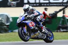 Canepa continues as Guintoli stand-in at Pata Yamaha