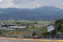 Where can I watch the Austrian Grand Prix?