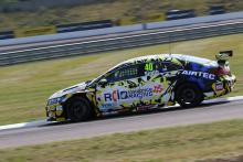 Smith holds on for first BTCC win since 2014