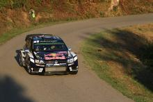 Tour de Corse - Rallye de France - Result