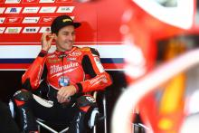 EXCLUSIVE: Josh Brookes - Q&A