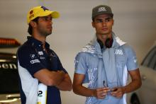 Wehrlein lined up for Sauber drive as Nasr loses sponsor