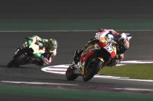 Pedrosa: If I pushed, I'd have destroyed the front