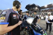 What is going wrong for Enea Bastianini?