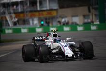 11.06.2017- Race, Lance Stroll (CDN) Williams FW40