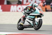 2018 'too early' for Syahrin in MotoGP