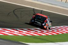 Greg Murphy (NZ) Firepower Commodore