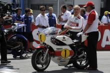 Agostini: Five moments I remember most