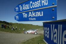 Preview: Propecia Rally New Zealand.