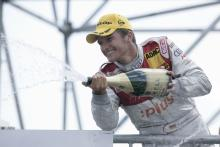 Hockenheim 2008: Scheider seals title with win.