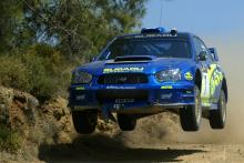 Neste Rally Finland: SS23.