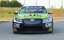 Neate to skip Oulton Park, but ready for Croft