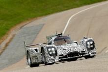 Audi ready for Porsche challenge