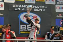 Byrne: This victory's for my team