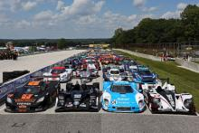 United SportsCar Championship to feature 29 Prototypes