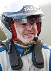 Nathan Quinn secures MINI WRC drive for Rally Australia
