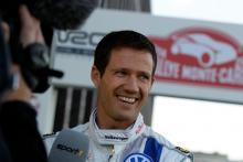 Rallye Monte Carlo: Pre-event press conference