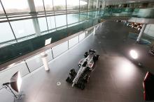 Jonathan Neale, McLaren - Q&A