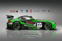 Barwell confirms ELMS return