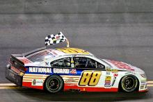 US National Guard to end Cup sponsorship for Earnhardt