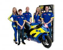 Team WD-40 confirms move to BSB