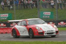 Delecour to drive Porsche 911 RGT in France