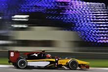 GP2 Abu Dhabi: Post-season testing day 2