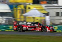 Rolex 24: Negri leads MSR Ligier to Daytona pole