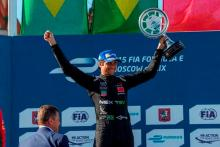 Piquet Jr signs new 'multi-year' deal in Formula E
