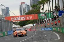 Gold Coast 600: Race Results (1)