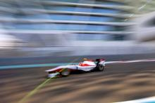 GP3: Abu Dhabi post-season test (3)