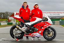 Cooper stays with Buildbase BMW