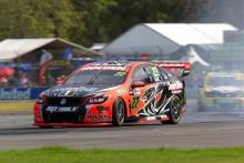 Courtney resists Whincup in classic Clipsal encounter