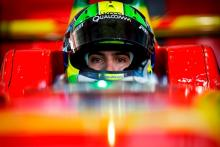 Di Grassi takes Berlin Formula E pole by 0.001s