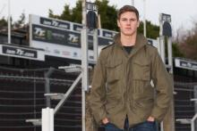 Rising talent Billy Redmayne has died
