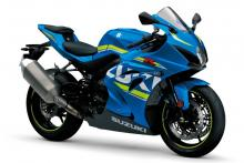 Suzuki reveals new GSX-R1000 for 2017