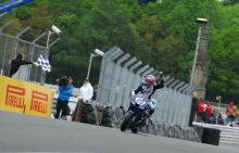 BSS: Triumph to back MAP Centurion for 2010