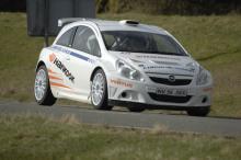 IRC: Mikkelsen confident of Barum chances