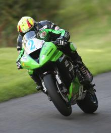 Veteran Lougher notches up 129th Oliver's win