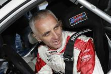 Delecour to take in Tuthill Porsche Challenge opener