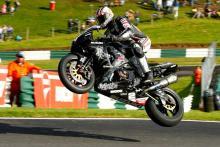 TAS Racing to continue with Suzuki GB backing