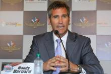 No replacement for China, says IndyCar