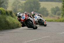 William Dunlop splits from Wilson Craig Racing