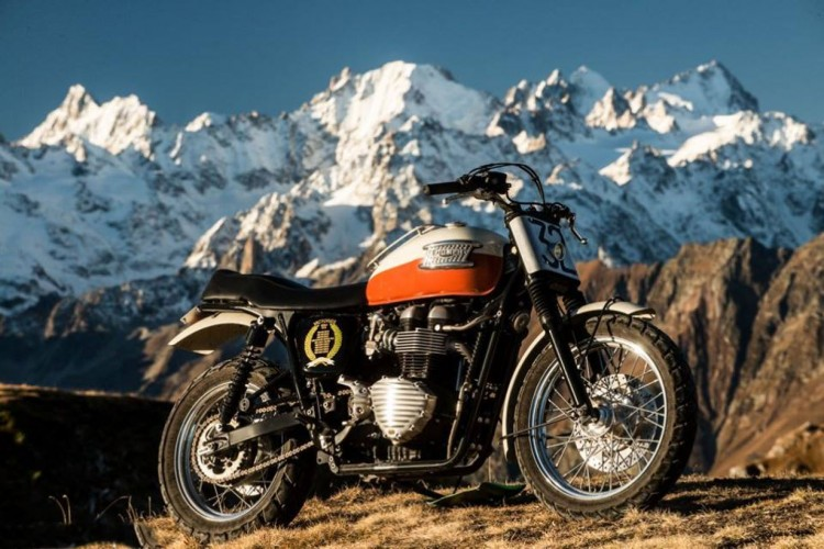 Coys Motorcycle Auction
