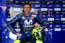 Rossi - new lid for Qatar 2018