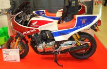 Honda CB1100R kit bike