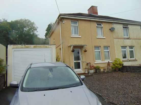 Gwynfryn, Llanelli, Carmarthenshire, SA1...