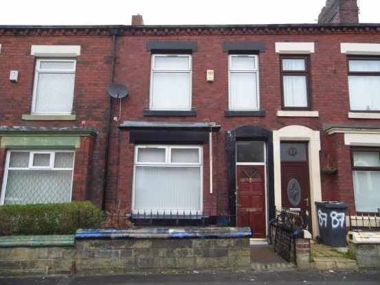 Redgrave Street, Oldham, Greater Manches...