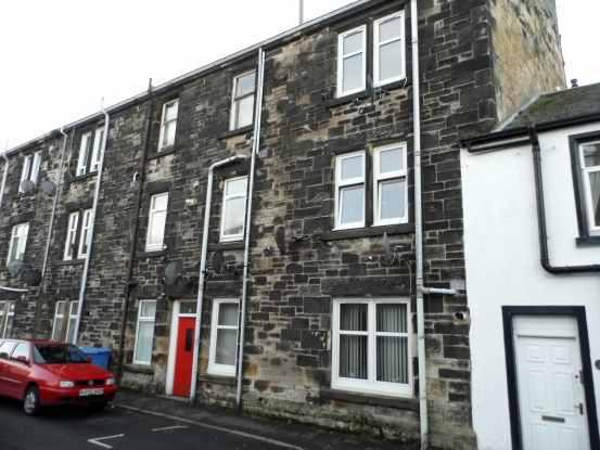 3 Morris Street, Largs, Ayrshire, KA30 9...
