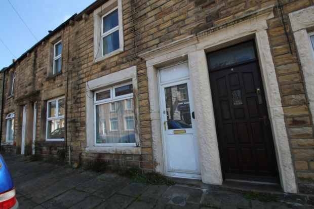 2 Bedrooms Terraced House for sale in Alexandra Road, Lancaster, Lancashire, LA1 2DS